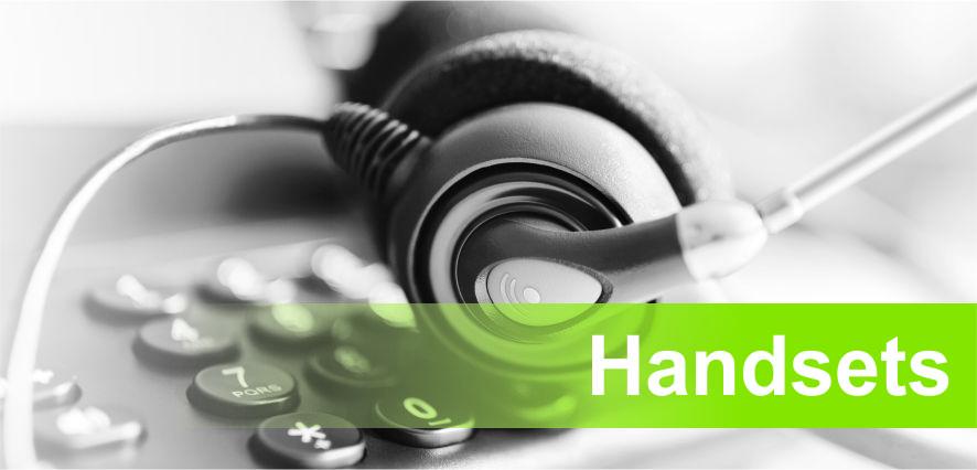 Handsets