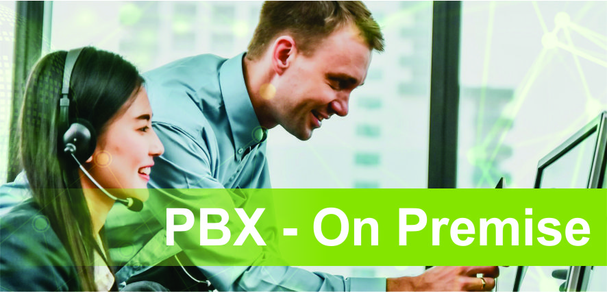 PBX - On Premise