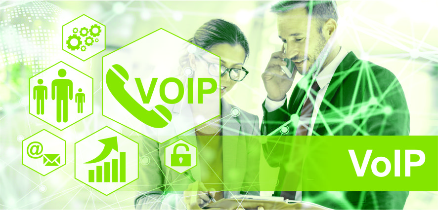 VoIP - Voice over IP